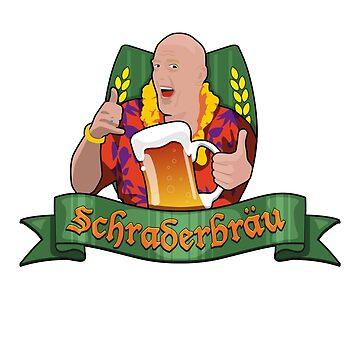 Schraderbrau by xyphious