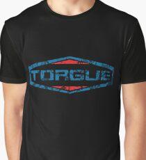 TORGUE! Graphic T-Shirt