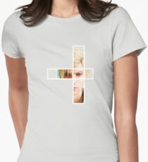 Prompto FFXV Womens Fitted T-Shirt