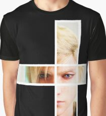 Prompto FFXV Graphic T-Shirt