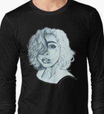 Rainy Mind Long Sleeve T-Shirt