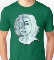 Rainy Mind T-Shirt