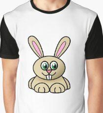 cute rabbits Graphic T-Shirt