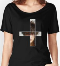 Noctis FFXV Women's Relaxed Fit T-Shirt
