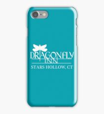Gilmore Girls – Dragonfly Inn iPhone Case/Skin