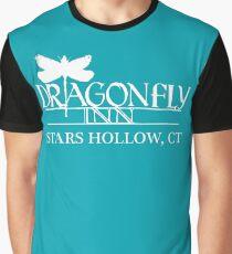 Gilmore Girls – Dragonfly Inn Graphic T-Shirt