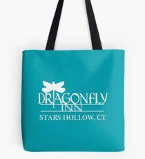 Gilmore Girls – Dragonfly Inn Tote Bag