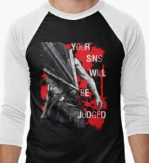 Your Sins Will Be Judged...again T-Shirt