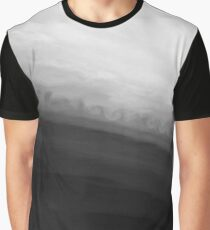 Saturn atmosphere Graphic T-Shirt