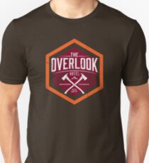 The Overlook Unisex T-Shirt