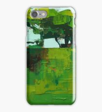 Field954 iPhone Case/Skin