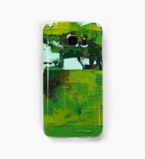 Field954 Samsung Galaxy Case/Skin
