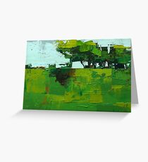 Field954 Greeting Card
