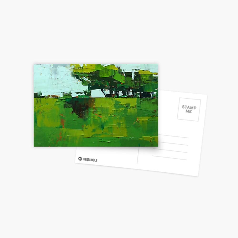 Feld954 Postkarte
