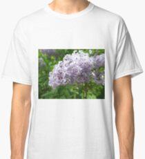 Lilac 1 Classic T-Shirt