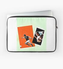 Mad ball handling Laptop Sleeve