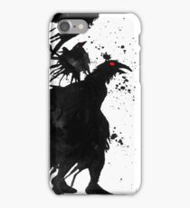 Ravens Call iPhone Case/Skin