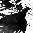 Ravens Call by farorenightclaw