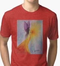 Angel of Love Tri-blend T-Shirt