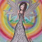 Protection Angel by Pavlina
