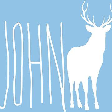 John Deer by 2sists4bros