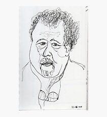 Self Portrait 2000 Photographic Print