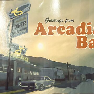 from Arcadia Bay by 2sists4bros