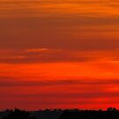 Home sunset  by SWEEPER