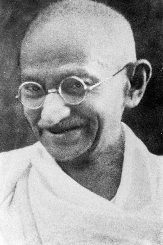 Gandhi sexy