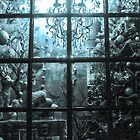 YULE WINDOW, HAWORTH by NorthernWitch