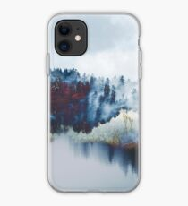 Fog iPhone Case