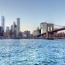 New York by Stephen Burke