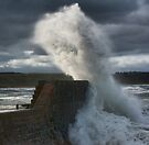 Scottish Storm by SWEEPER