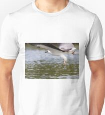 Off And Flying  T-Shirt