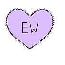 Ew - Purple by GroaningRoses