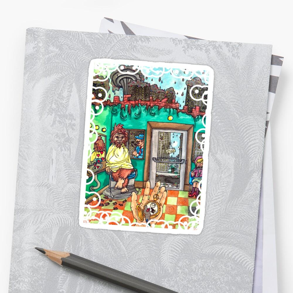 Metallic Pudding Illustrated by HiddenStash