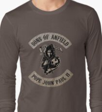 Sons of Anfield - Famous Fans, Pope John Paul II T-Shirt