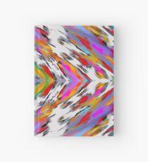 Port Dahlia Colorblind  Hardcover Journal
