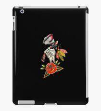 Chicago Blackhawks iPad Case/Skin