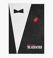 The Godfather Photographic Print