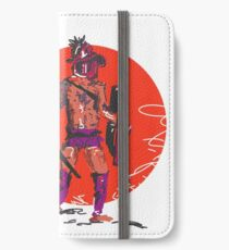 Gladiator iPhone Wallet/Case/Skin