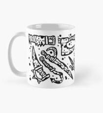 Mug of Melee Mug