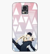 Victuuri Dance Case/Skin for Samsung Galaxy