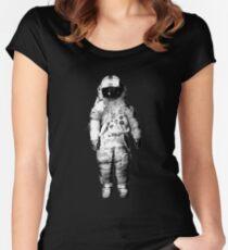 Die brandneue Band Deja Entendu Tailliertes Rundhals-Shirt