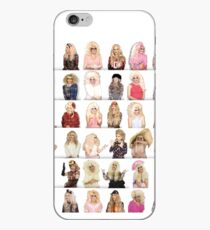UNHhhh iPhone Case