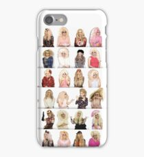 UNHhhh iPhone Case/Skin