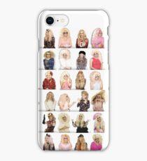 UNHhhh iPhone Case/Skin