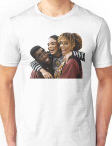 A Different World D+W+F Unisex T-Shirt