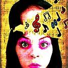 Musical Genius by Gal Lo Leggio