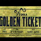 willy wonka golden ticket by brianaheartsyu